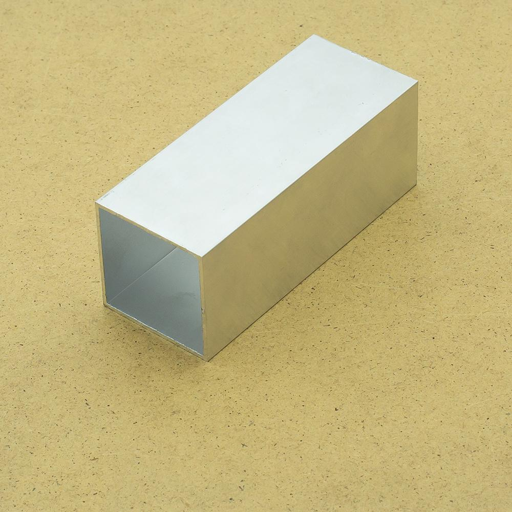 Aluminium profile support 40x40x1,5