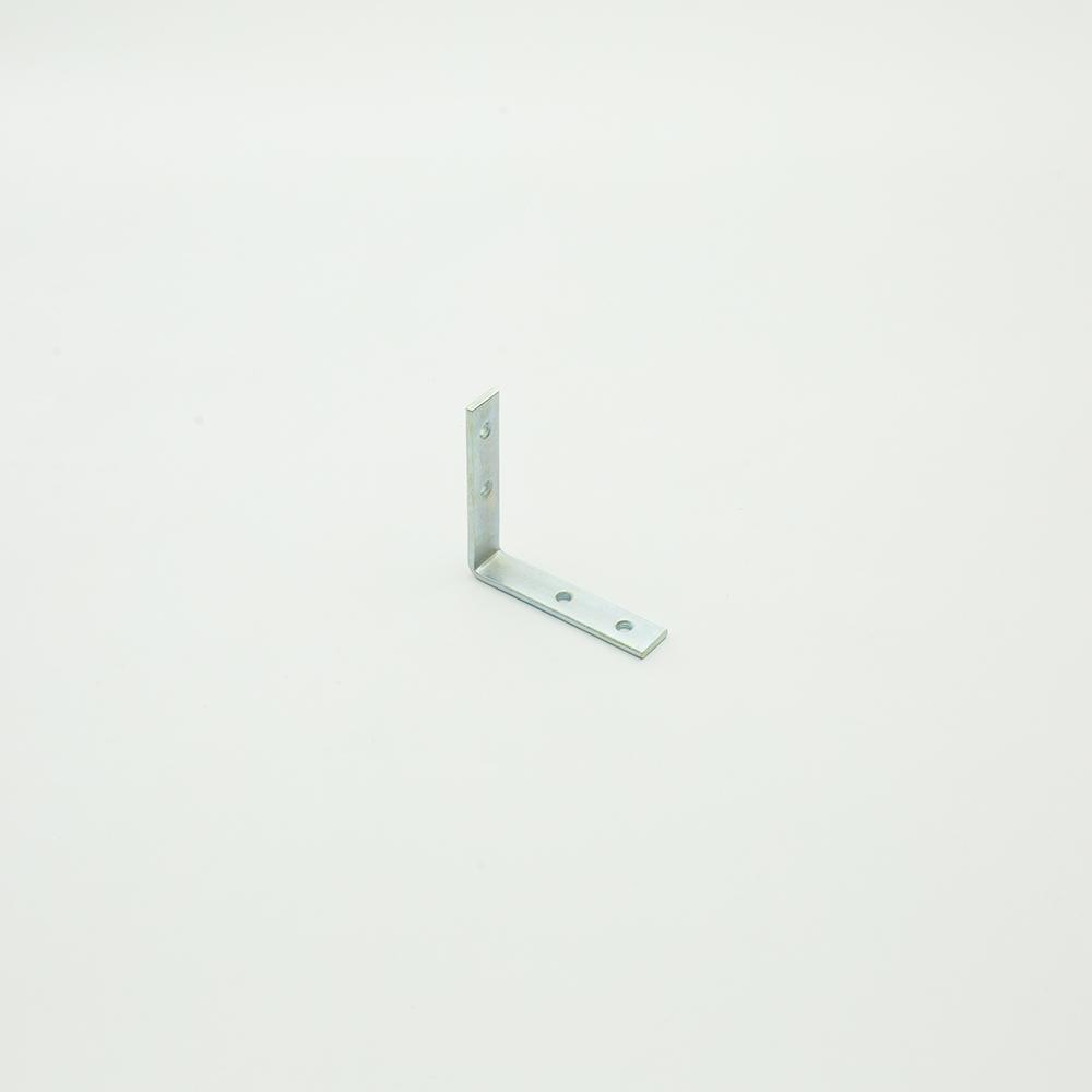 Γωνία ενίσχυσης μεταλλική 3mm